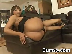 ass butt cum black ebony softcore solo african