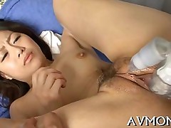 blowjob hardcore asian hairy japanese mature milf vibrator