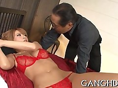 big tits fucking hardcore sucking asian bondage group japanese