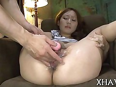 blowjob hardcore asian dildo hairy japanese oral pussy licking