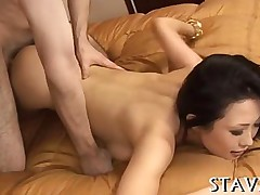 ass big tits blowjob hardcore asian japanese stockings doggy style