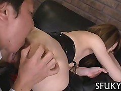 ass blowjob hardcore asian japanese squirting pussy licking