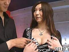 blowjob hardcore asian busty japanese squirting toy vibrator