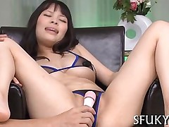 blowjob hardcore asian dildo japanese squirting toy vibrator
