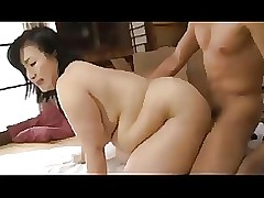 bbw: eastern enormous hole asian bbw hardcore