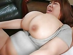 enormous japanese boobs jiggling asian bbw bra buddies