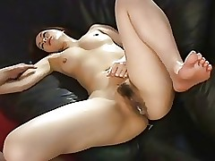 spectacular japanese girl 039 wild muff creampied asian boobs creampie