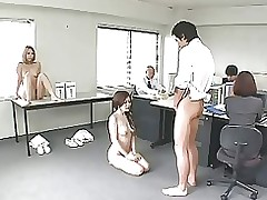 infrequent japanese office veneration asian
