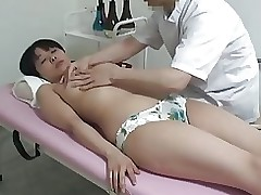 added massage room japanese asian