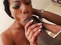 mandingo vs nyla thai rare asian black ebony interracial