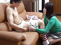 mamma uncontrollable fancy 2of4 censored ctoan asian japanese milfs