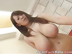 mammoth whoppers japanese hitomi tanaka asian boobs hardcore