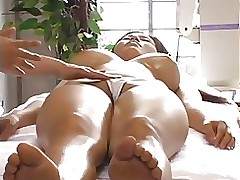 rounded eastern massage asian boobs lesbians