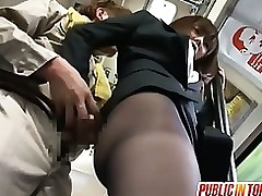 yuma asami damp public fucking action asian ass milf nylon