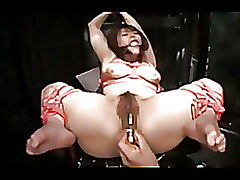 japanese sexually aroused fetish bdsm slutty