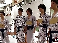 hungry japanese couples meets heavy fucking action party asian fingering