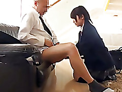 marvelous japanese schoolgirl cute