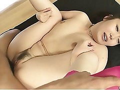 pitiless haruka oosawa hardcore group sex asian ass cumshot toys