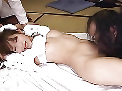 steamy perspired phallus riding asian japan blowjob hardcore oriental idols69