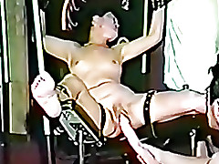 eastern fuck play fist inside holes fisting bdsm asian