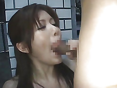 oriental lady clammy copulation public part3 publicjapan publicsexjapan asian outdoor