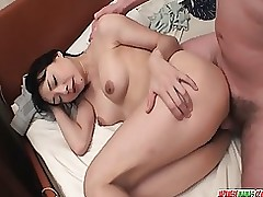 miho wakabayashi sucks pov attains creampied amateur asian ass hairy