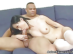 niya yu brown pecker buddy coo anal asian cock blowjob