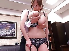 oriental enormous pantoons undressing office asian boobs chinese japanese tits