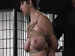 japense rope subjection asian bdsm hardcore bondage