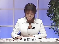 immense love muffins japanese newsreader asian public nudity tits