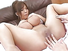 japan huge breasts whoppers titsy woman asian boobs strapon