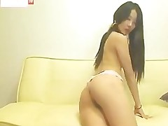extreme korean camgirl www 93cams asian webcam r/t
