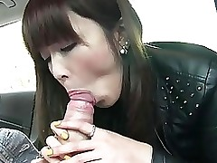 juvenile oriental model drilled taxi chinese
