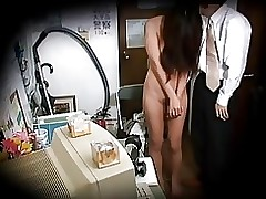caught shoplifting twenty asian hidden cams japanese