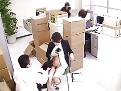 love office scene censored asian japanese