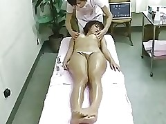 japanese pretty spa massaged fingered asian fingering masturbation massage