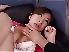 major tit oriental milf asian